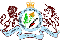 Municipality of the County of Colchester