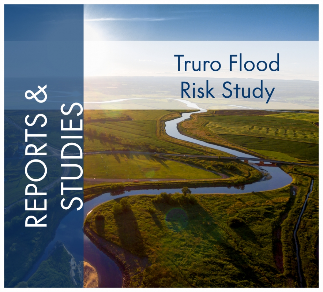 Truro Flood Risk Study