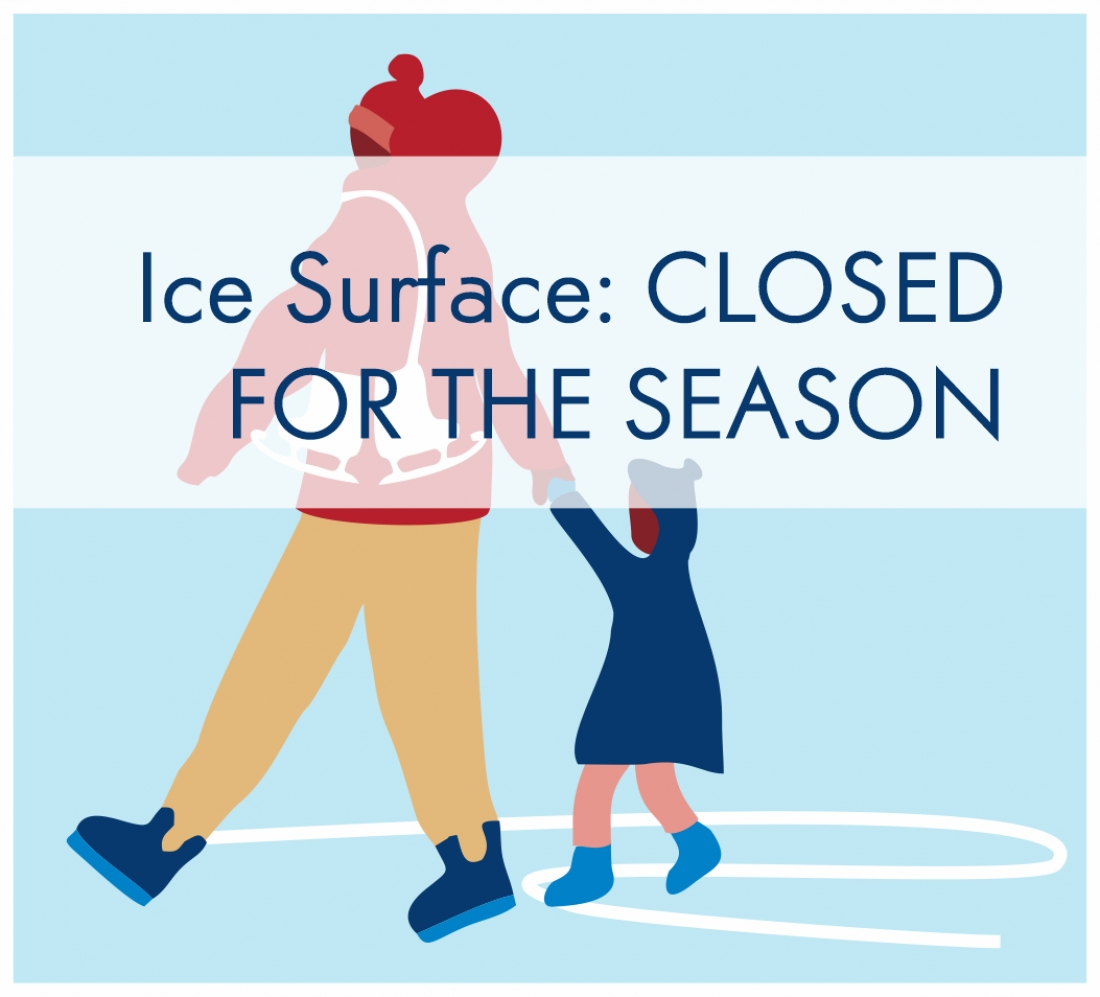 Ice Surface- Sign In